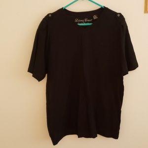 Used mens shirt